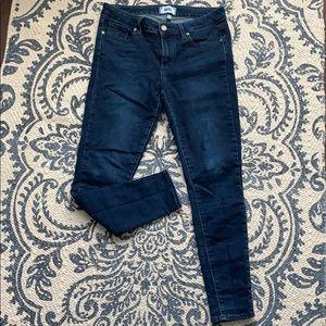 PAIGE Verdugo Skinny Ankle Jeans (Petite)